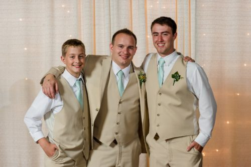 ryan and brothers