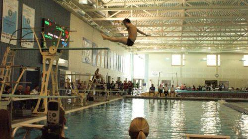 ryan diving