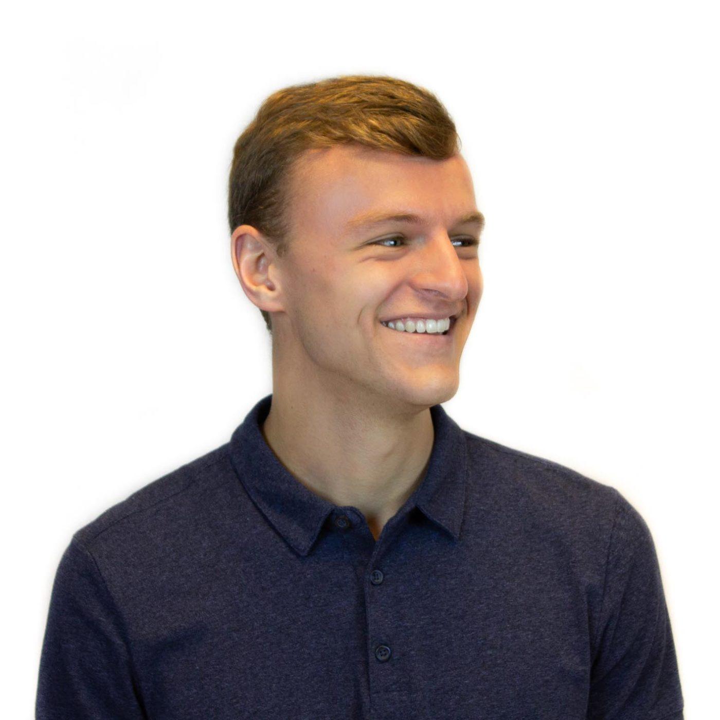Headshot of Chris Nothnick