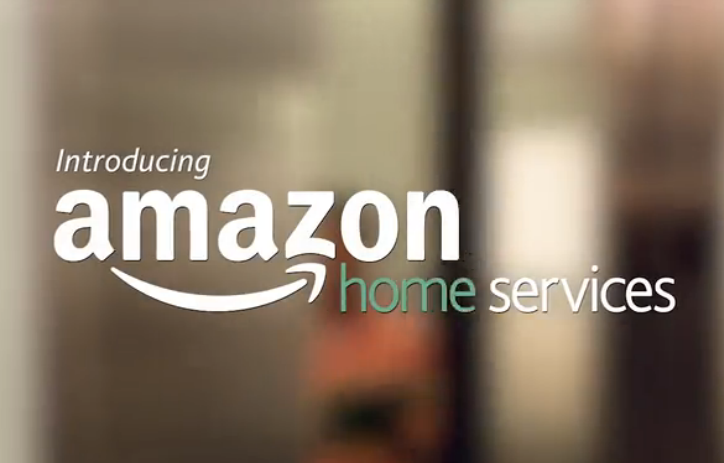 Amazon Home Services thoughts from Go Local Interactive