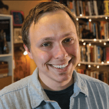 Caleb Ross, Senior Product Manager of SEO