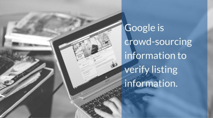 Google My Business Update - Go Local Interactive