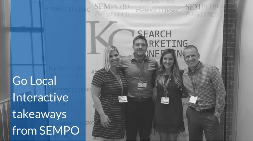 Go Local Interactive takeaways from SEMPO