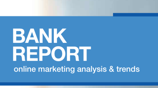 Bank Report Fall 2016 Edition