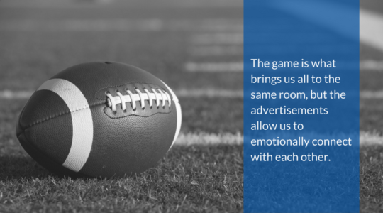 Super Bowl Advertising: Tackling the Numbers