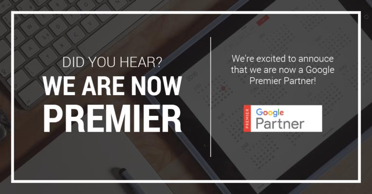 Go Local - Google Premier Partner