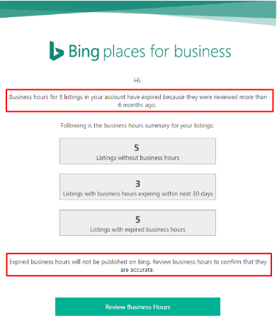 Submit your Site to Bing Places for Business (and Get Free Traffic)